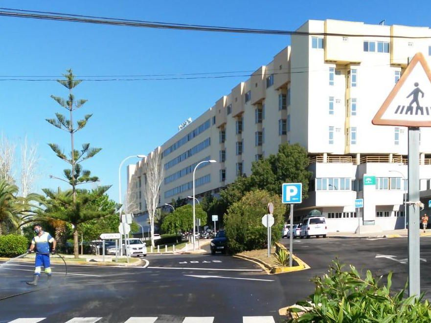 Hospital-virgen-la-victoria