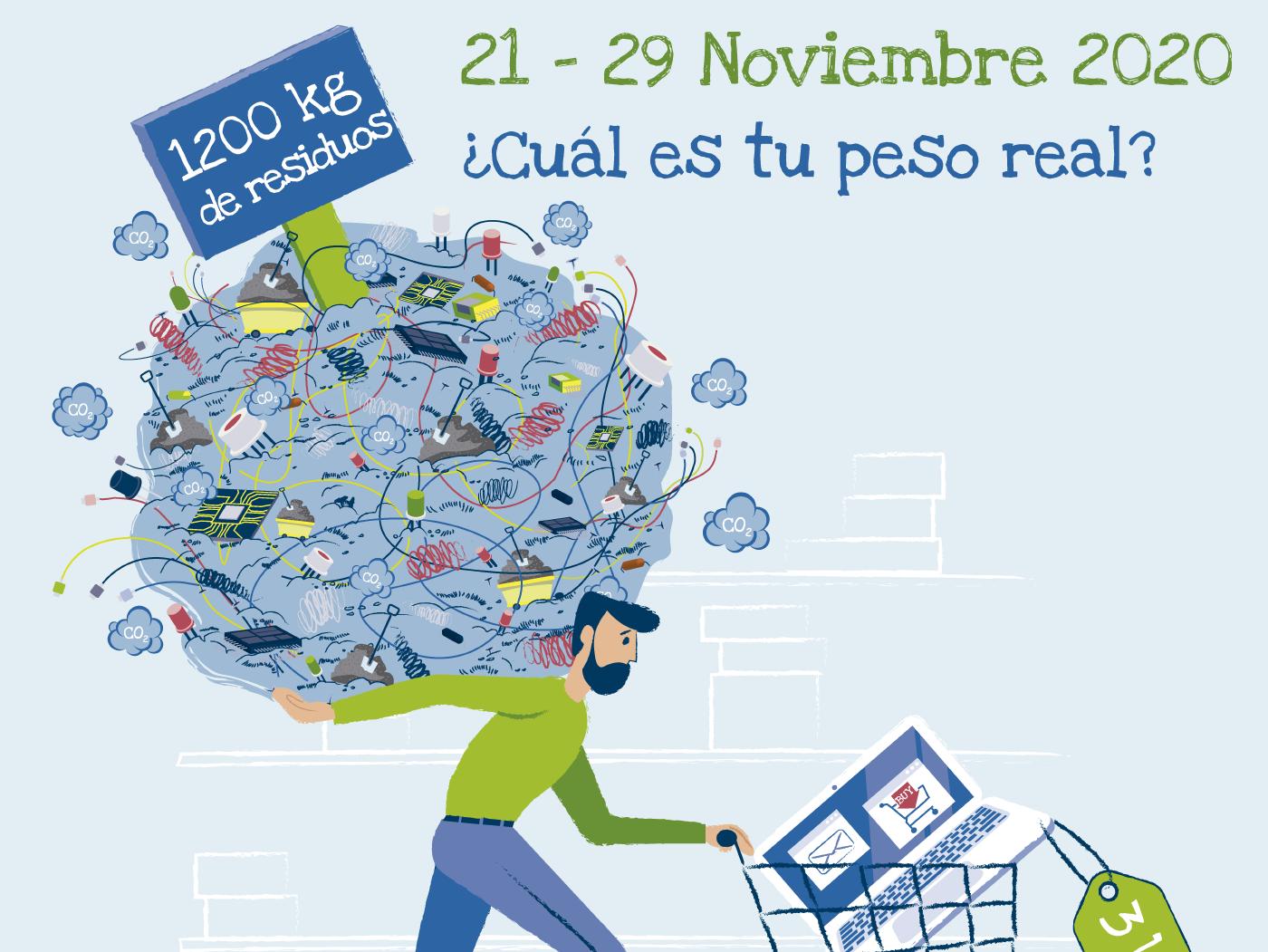Semana Europa Prevención Residuos