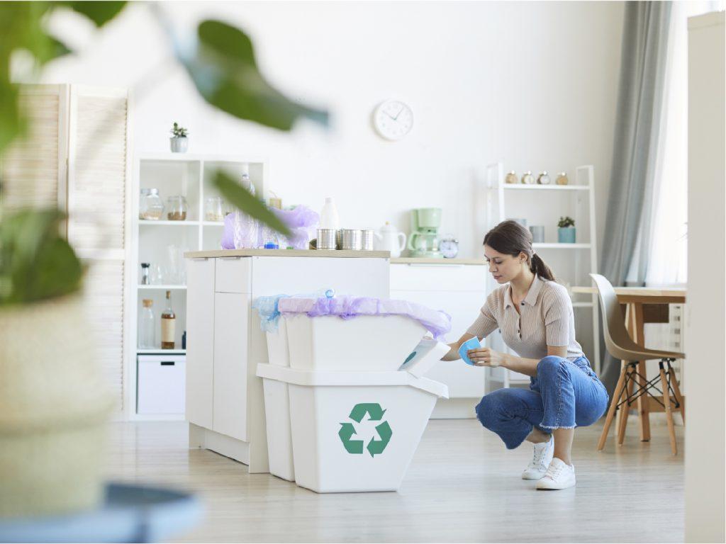 cuidar medioambiente en casa